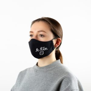 Be Active kaukė